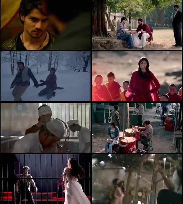 Hero 2015 Hindi 480p DVDRip