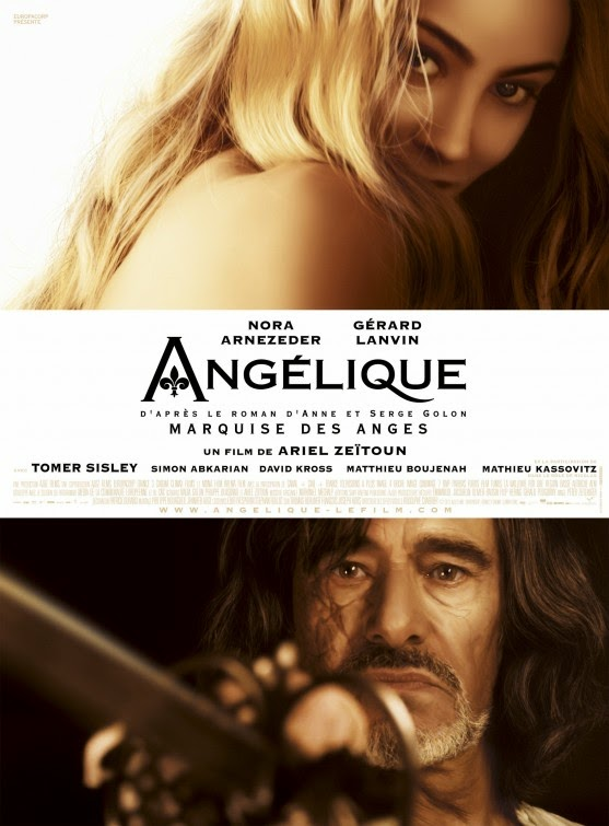 Angelique 2013 Brrip tainies online oipeirates