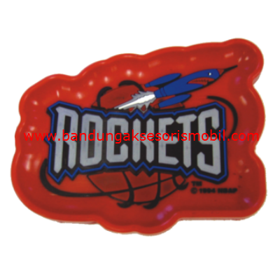 Dash Mat Club Bola Basket Rockets