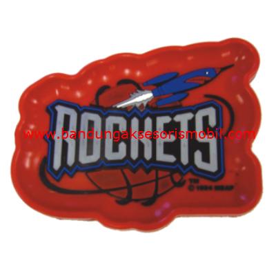 Dash Mat Club Bola Basket Rockets
