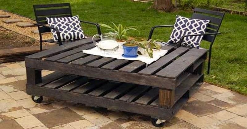 Terrazas construcci n y decoracion de terrazas bonitas terrazas con palets - Terrazas bonitas ...
