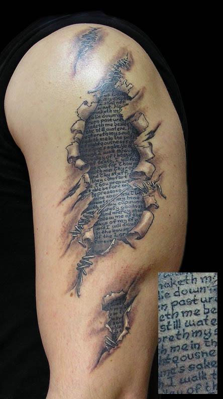 мужские тату на предплечье - Мужские татуировки на предплечье