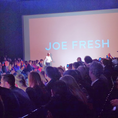 Report – Joe Fresh Spring/Summer 2014