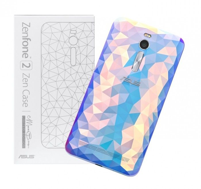 Limited Edition ZenFone 2 Case designed by CutiePieMarzia
