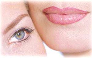 ¿Como se hace el maquillaje permanente?