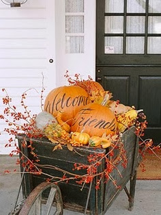 Autumn Inspiration- shabby&countrylife.blogspot.it