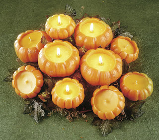 Amazing Fall Wedding Centerpieces Pumpkin