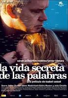 LA VIDA SECRETA DE LAS PALABRAS (Isabel Coixet, España, 2005)