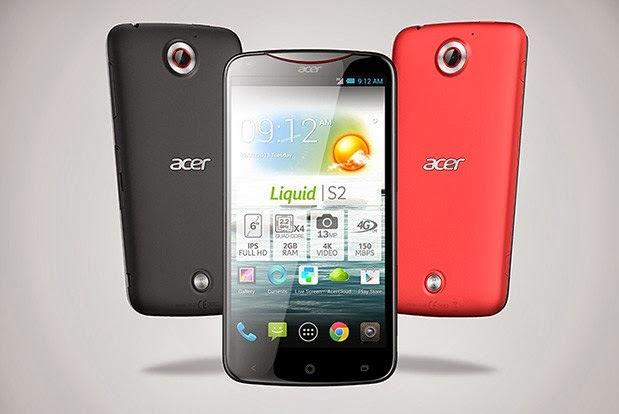 Tutorial Root Acer Liquid