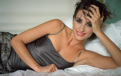 Penelope Cruz Actress Wallpaper