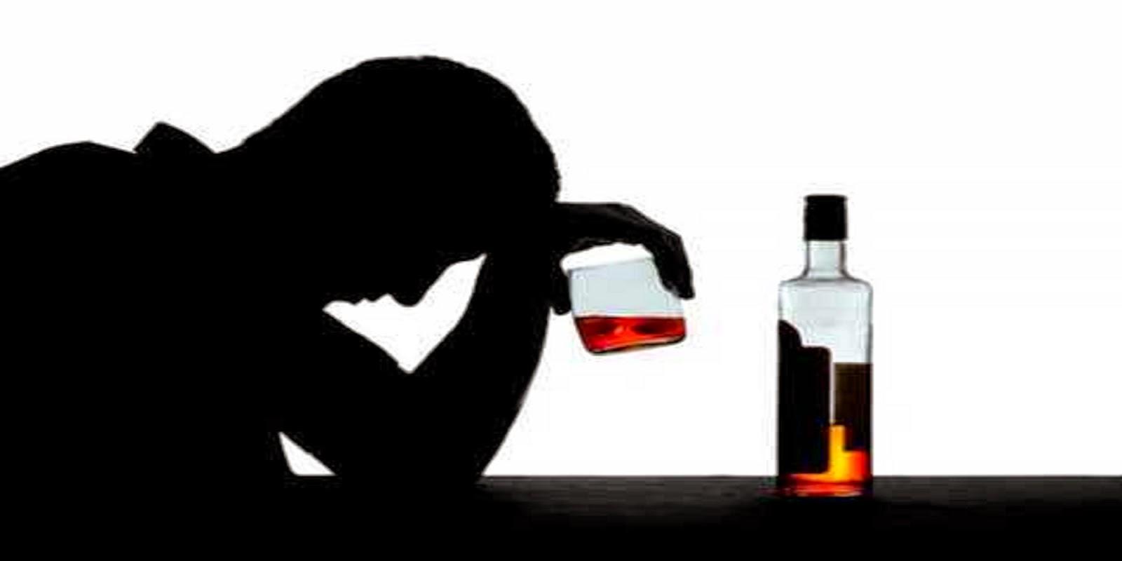 El tratamiento contra la dependencia alcohólica en melitopole