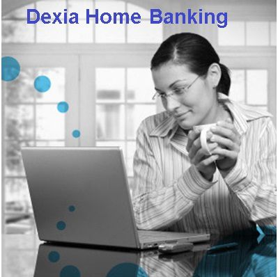 Benefits of Dexia homebanking