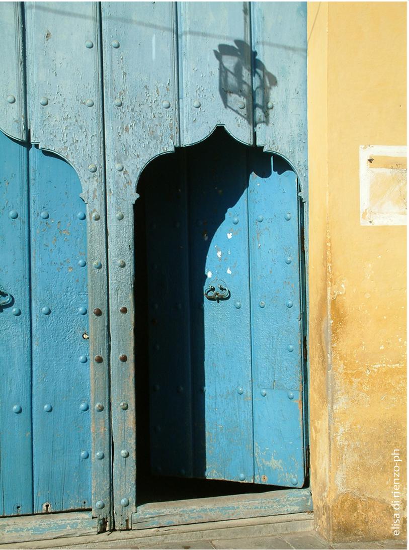 Porte e finestre dei miei viaggi il fior di cappero - Porte e finestre vicenza ...