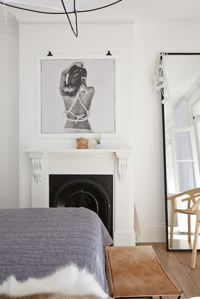 T.D.C: Interior Styling | Bedroom Seating