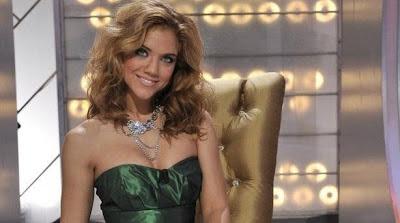 Beatriz Trapote participa en Mira Quien Salta