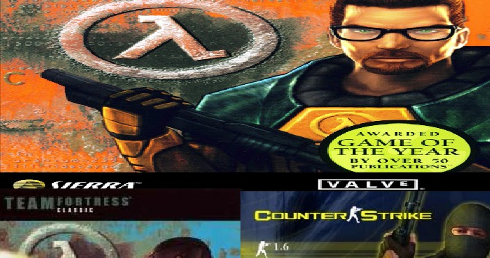 Half-Life 1998 - PC Review and Full Download Old PC