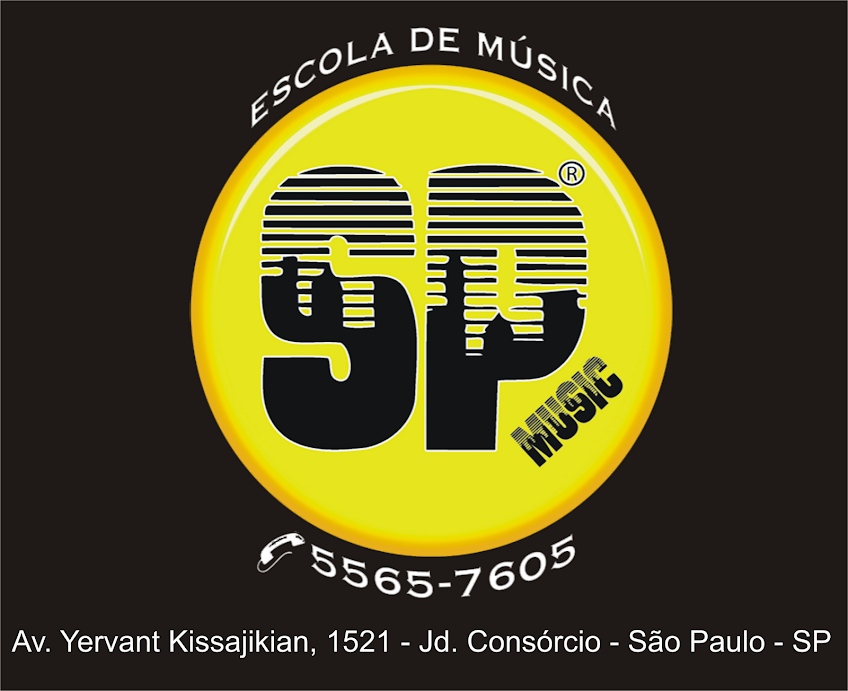 Escola de Música SP Music