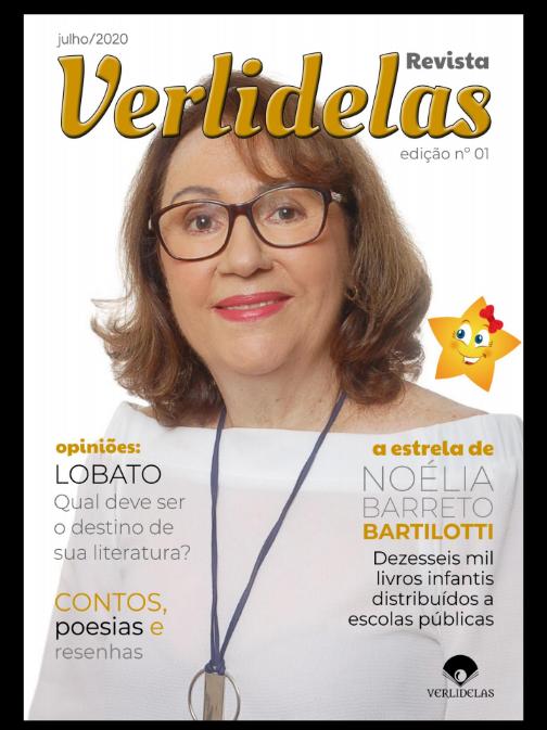 Baixe A Revista Verlidelas