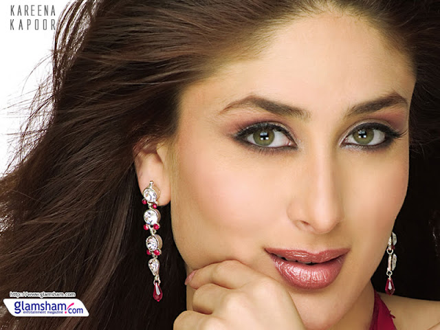 Kareena Kapoor Biography and Photos
