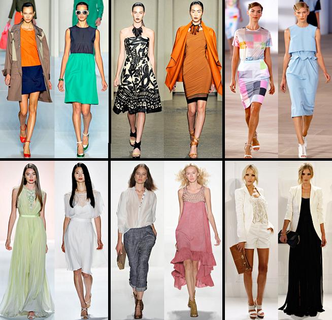 e1a6b000febb Best of New York Fashion Week S S 2012  Dag 6