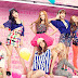 'Galaxy Supernova' SNSD Japanese Idol Charts Before Release
