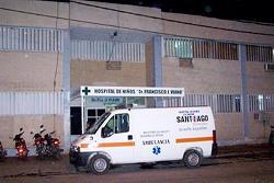 Hospital Dr. F. Viano