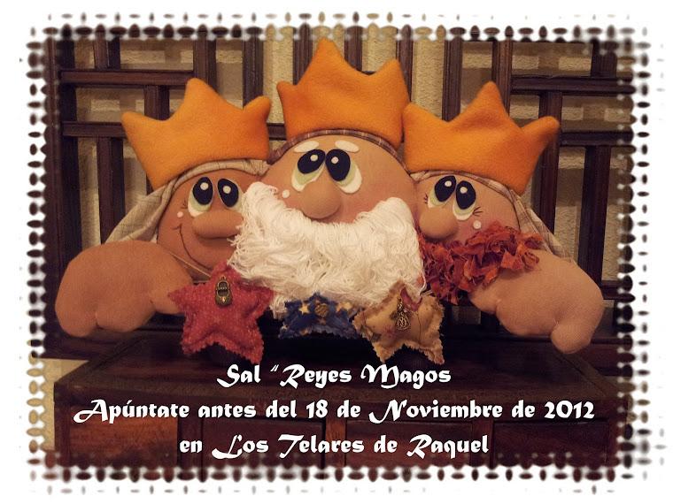 SAL REYES MAGOS 2012