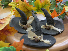 Prim Witches Hats