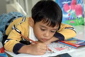 Tips Tangani Anak Aktif dan Lasak