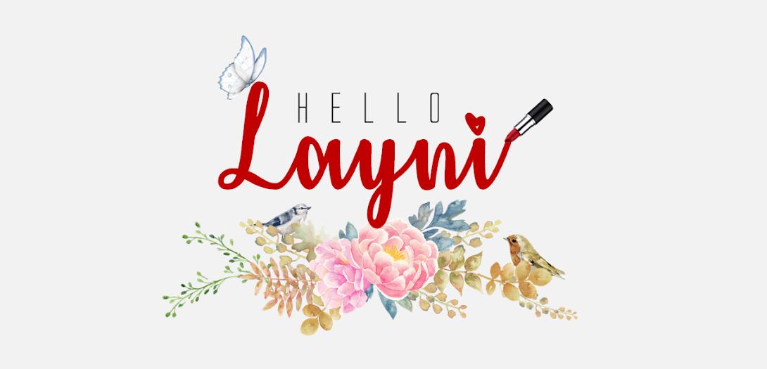 Hello Layni