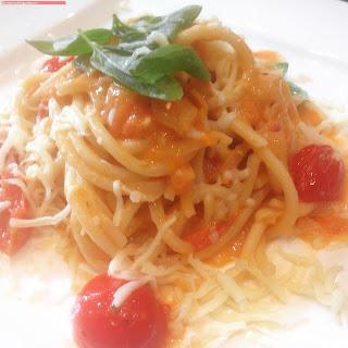 fischiscooking, pici, tomaten