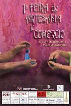 Feira de Artesanía-Maio-2011