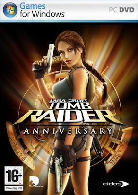 PC Game Tomb Rider Anniversary Download Now Mediafire img