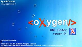 Oxygen XML Editor 14.1 Full Crack