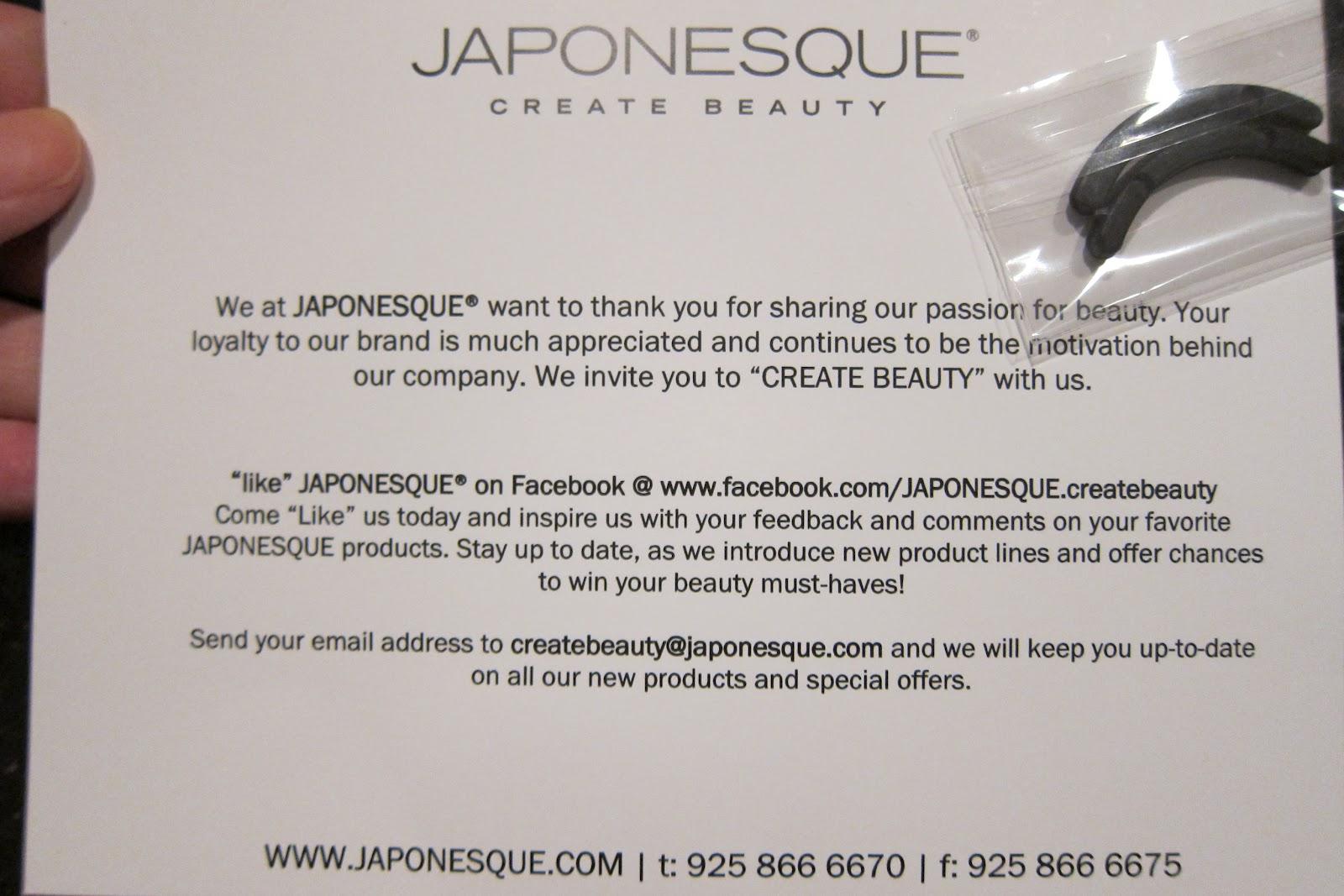 Japonesque online dating