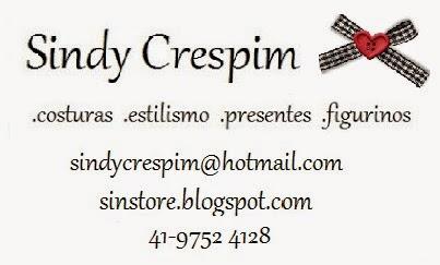SINDY CRESPIM