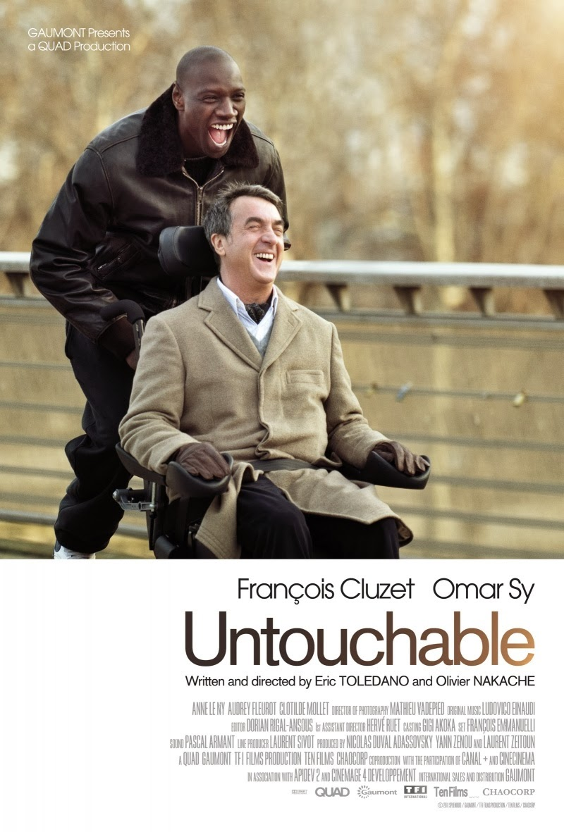 Ver The Intouchables (Intocable) (2011) Online