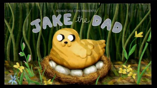 Jake The Dad (Capítulo completo Subtitulado)