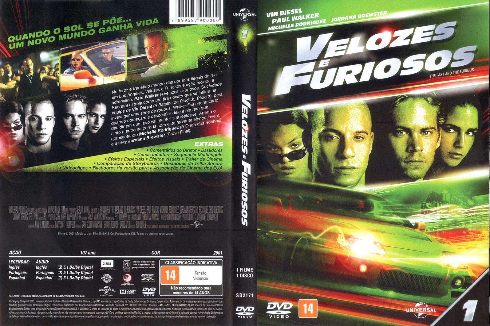 Tag Filme Velozes E Furiosos 1 Em Português