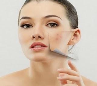Menjaga Kesehatan Kulit Wajah dan Muka Wanita