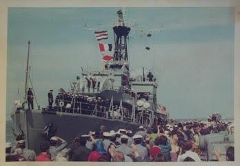10/05/1971 -  Base Naval de Lisboa