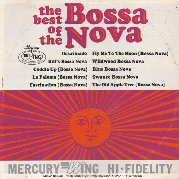 bossa nova the misunderstood