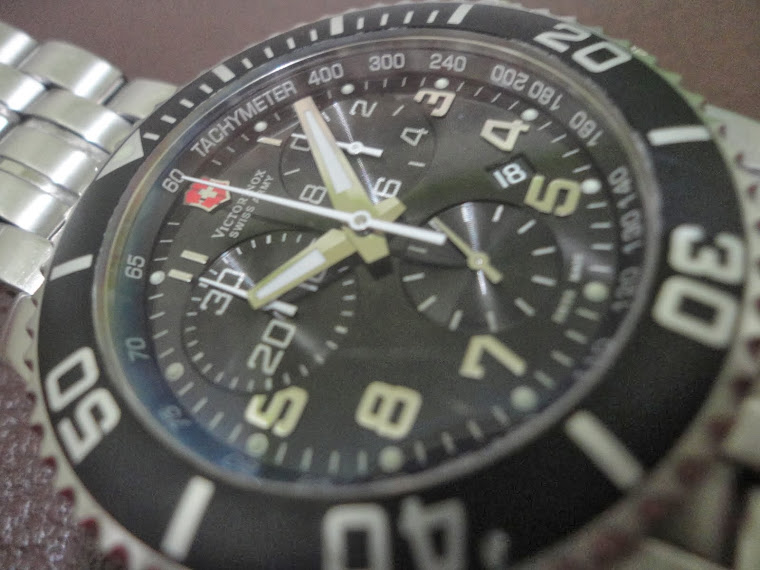 Victorinox Swiss Army ( Sold )