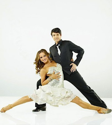 dancing with the stars macchio. DANCING WITH THE STARS 2011