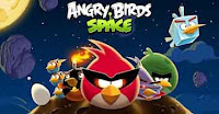 Angry bird space, www.androidonkey.tk