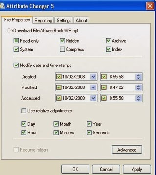 Tips Dan Trik Tentang Cara Memunculkan File Yang Disembunyikan Virus