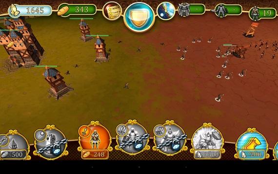 Battle Towers v2.9.3 Apk Mod [Dinero]