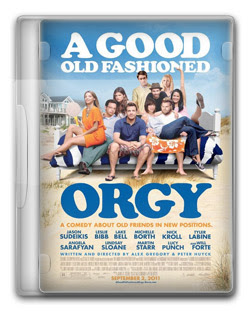 A Good Old Fashioned Orgy   DVDRip RMVB Legendado