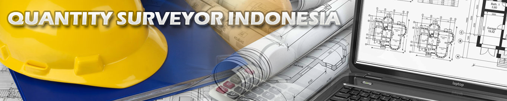 Quantity Surveyor Indonesia