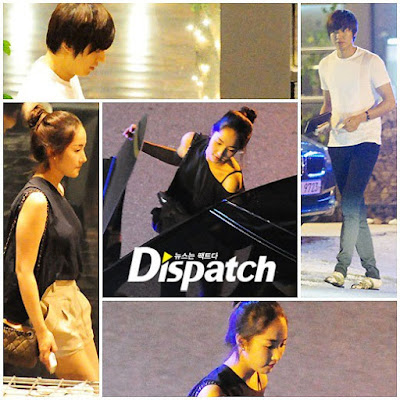 lee min ho and park min young dating allkpop Lee min ho and suzy are dating again lee min ho and suzy are dating again source: allkpop bae suzy - park shin hye and lee min ho.